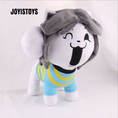 Now available on our store : [product-tittle]check it out here ! http://joyistoys.com/products/new-arrival-joyistoys-very-cute-plush-toy-doll-26cm-t1-great-gifts-for-christmas-or-birthdays?utm_campaign=social_autopilot&utm_source=pin&utm_medium=pin