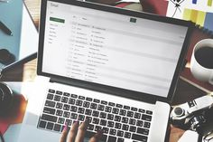 A complete course on email marketing by Joshua Roache