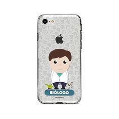 Case - El case del biólogo, encuentra este producto en nuestra tienda online y personalízalo con un nombre o mensaje. Iphone Cases, Couple, I Phone Cases, Lawyers, Priest, Store, Messages, Iphone Case