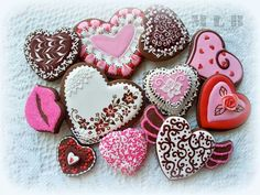 Endulza a tus amistades con un cupcake para este San Valentín