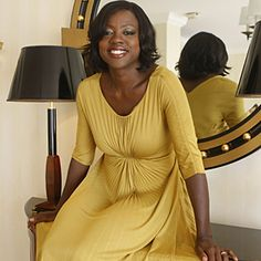 Catching up with the brilliance otherwise known as Viola Davis … The Academy Award-nominated actress discusses the Barbara Jordan biopic project in an extensive new interview with EBONY. The late and iconic politician rose from poverty to become the first Black woman elected to Congress from the South. Jordan was