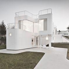 Casa V by Dosis de Arquitectura