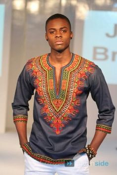 2017 African Dress African Clothing Hot Sale New Arrival Men National Wind Printing Seven Point Sleeve T-shirt Dashiki African Inspired Fashion, African Print Fashion, Africa Fashion, African Attire, African Wear, African Dress, African Style, African Design, African Fabric