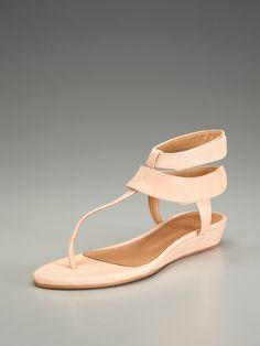 Veronique Thong Sandal by Coclico