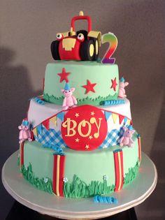 Boy is 2!