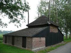 Teuge, 4-roedige steltenberg uit 1838, Lochemsestraat 16