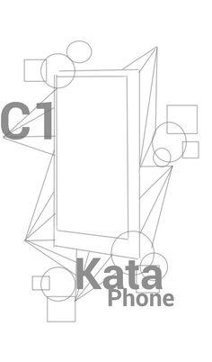 Kata phone C1