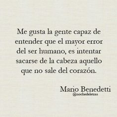 #Benedetti