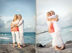Mother Daughter pose Sweet sixteen photography ideas could do this with either or of my parents