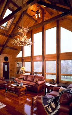 Love the big windows