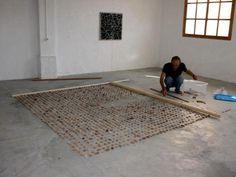 Jaume Pinya in studio