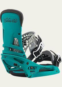 Malavita EST Snowboard Binding