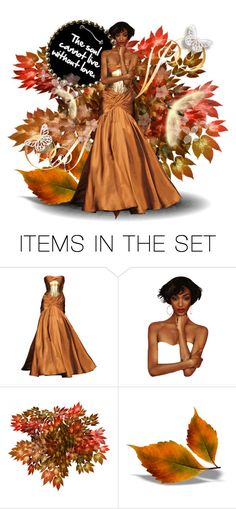 """""""Untitled #5320"""" by vintage721 ❤ liked on Polyvore featuring art"""