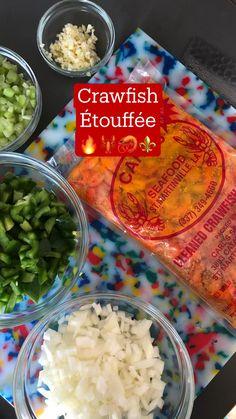 Cajun Food, Cajun Recipes, Seafood Recipes, New Recipes, Holiday Recipes, Dinner Recipes, Cooking Recipes, Favorite Recipes, Bon Appetit