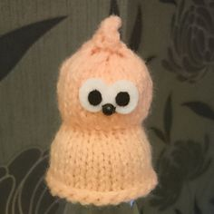 Innocent Smoothies Big Knit Hat Patterns Zingy