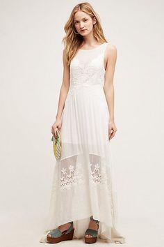 Estancia Maxi Dress