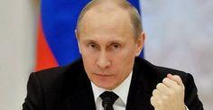 ΤΟ ΚΟΥΤΣΑΒΑΚΙ: Τηλεφωνική επικοινωνία Πούτιν με Ευρωπαίους ηγέτες... Με Ευρωπαίους ηγέτες συνομίλησε ο πρόεδρος της Ρωσίας Βλαντίμιρ Πούτιν για την κατάσταση στην Ουκρανία. Σύμφωνα με την υπηρεσία Τύπου του Κρεμλίνου, ο Ρώσος πρόεδρος είχε χθες τηλεφωνική επικοινωνία με τον Βρετανό πρωθυπουργό Ντέιβιντ Κάμερον, τη Γερμανίδα καγκελάριοΆνγκελα Μέρκ