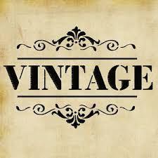 Resultado de imagen para plantilla stencil vintage