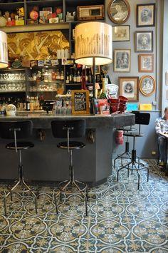 Une adresse que l'on aime beaucoup: Le Select à Nantes #select #restaurant #nantes