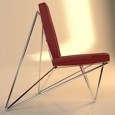 xyz chair