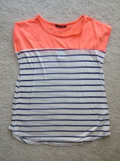 this looks comfy and fun! the top pinkish/orange color probably wouldn't be great on me though.
