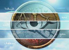 Abnegation Erudite Dauntless Amity Candor