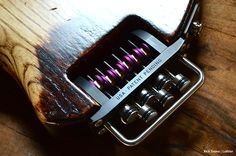 Headless-Guitar-Tuner