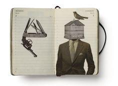 cuadernistas: Diario Visual 2009