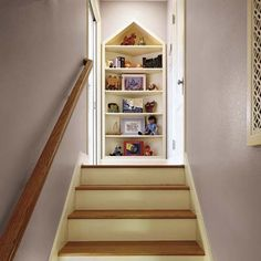 4 Tips for Finishing an Attic including required headroom, floor support and ventilation
