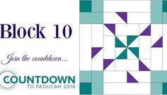 Block Ten: Countdown to Paducah 2018