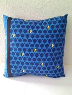 Nancy Drew pillow cover Nancy Drew pillow by CharleyChaseDesigns
