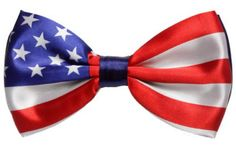 What Dad could say no to this awesome American Flag Bowtie on Father's Day. Purse Hanger, Purse Hook, Cool Bow Ties, Designer Bow Ties, Purse Organization, Satin Bows, Novelty Print, Red White Blue