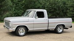 1967 Ford F100 Muscle Truck Short Box Low Mile 390 WOW photo 1
