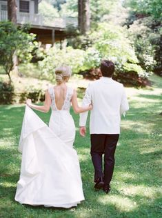 """Romantic Highlands NC Wedding Ideas 
