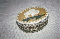 Wow you guys, what an incredible find I saw on facebook today.  These are pictures of Quill baskets made by Mel Losh - Cass Lake Ojibwe.  Po...