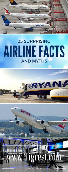 Have you ever wondered, what flight attendants are no telling you? Are the flights safe? Read to find out surprising airline facts!