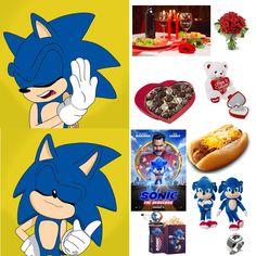 Valentine's Day 2020 Hedgehog Movie, Hedgehog Art, Shadow The Hedgehog, Sonic The Hedgehog, S8 Wallpaper, Mobile Legend Wallpaper, Sonic 3, Sonic Fan Art, Sonic Franchise