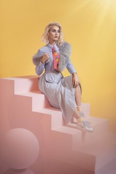 Photo of Katy Perry number 82642
