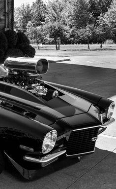 "h-o-t-cars: "" 1971 Chevrolet Camaro by Ryan Bloomfield "" – En Güncel Araba Resimleri Camaro Ss, Chevrolet Camaro, Corvette, Classic Camaro, Mercedes, Volkswagen, Sweet Cars, Us Cars, Toyota"