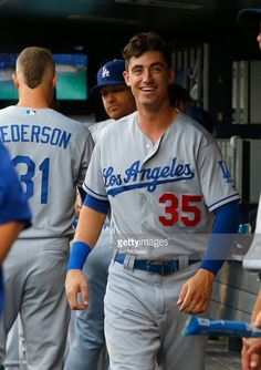 Cody is the NL Player of the month for March/April Baseball Guys, Dodgers Baseball, Baseball Players, Mlb Players, Cody Love, Dodgers Nation, Cody James, Dodgers Girl, Cody Bellinger