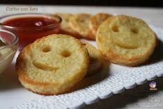 Faccine di patate al forno