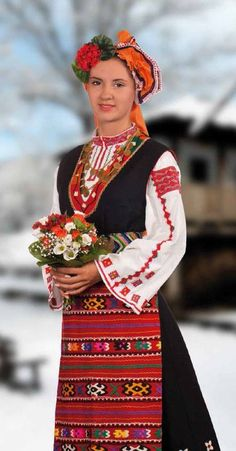 Габрово Costumes Around The World, Cute Dog Pictures, Valley Of The Kings, My Heritage, Folk Costume, Costumes For Women, Bulgaria, Folklore, Cute Dogs