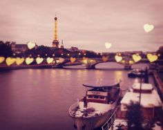 Paris - the city of romance Tour Eiffel, The Places Youll Go, Places To See, My Little Paris, Autumn Walks, I Love Paris, France, City Lights, Wonders Of The World
