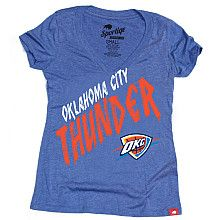 OKC Thunder!