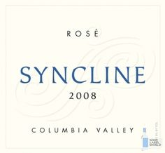 Syncline Rose