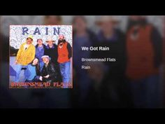 We Got Rain - YouTube