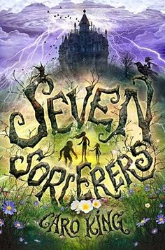 I really liked Seven Sorcerers by Caro King. One thing I really liked was how King let you think that you were actually there. I also liked the bogeymen, who once wore the fear of many people's nightmare. Another thing I really liked was how it was written from two points of view (good and bad).  All in all I think that Seven Sorcerers is a book everyone interested in fantasy should read.  -- Adal, 11