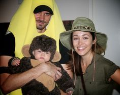 jane goodall costume - Google Search