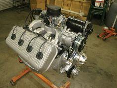 Chrysler 331 Hemi Engine - Street Rodder Magazine