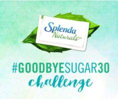 Shoppin N More: Free Sample of SPLENDA Naturals Stevia, Recipes Ca...